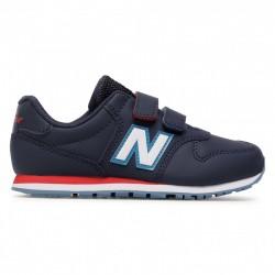 NB YV500TNR BLEU/ROUGE