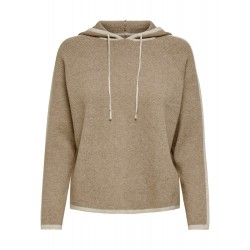 ONLY LILA LIFE L/S HOOD PULLOVER