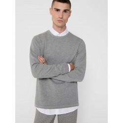 ONS ONSPANTER PULL GRIS