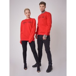 PROJECT X 1920009 SWEAT ROUGE