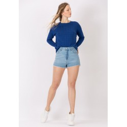 TIFFOSI BASBY_38 SHORT JEANS USED