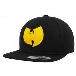 WU WEAR WU004 LOGO CAP