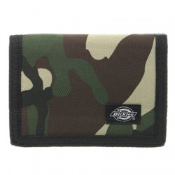 DICKIES CRESCENT BAY CAMOUFLAGE WALLET