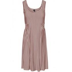 VM VMPOLLY DRESS BORDEAU (S)