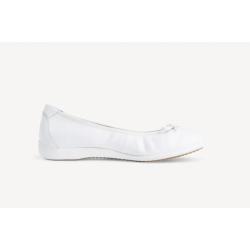 TAMARIS 22100-26 WHITE LEATHER