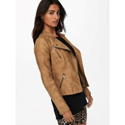 ONLY ONLAVA FAUX LEATHER